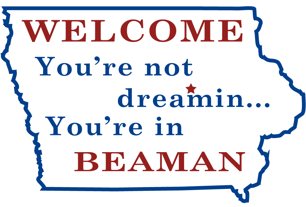 City of Beaman